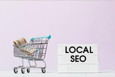 Marketing Kampagne, Webseiten Optimierung